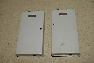 Endevco Isotron Conditioner Model 4416b - Lot Of 2 A1