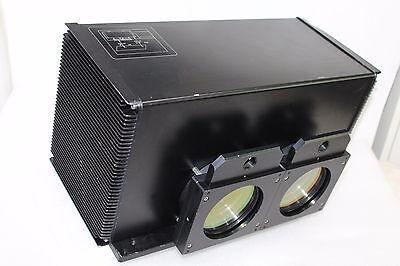 Rofin Sinar Type Rsg 2010 Laser Scan 2 Heads