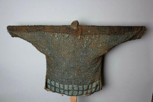 Rare Samurai Kusari mail armor.    Edo,18-19 th.c HH17