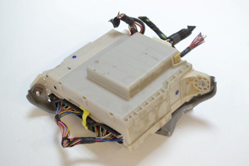 LEXUS GS 450H 2007 RHD INTERIOR FUSE BOX 82730-30B62