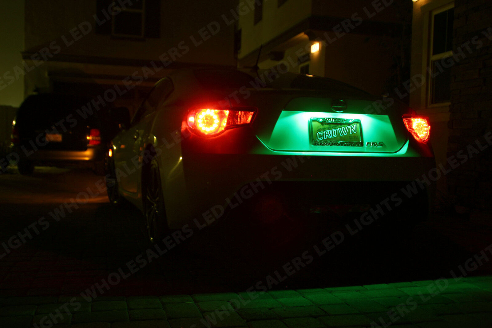 Details about T10 192 194 W5W Car GREEN 5 SMD LED Interior License on roof rack for cars, sunglasses holder for cars, cruise control for cars, luggage rack for cars, door handles for cars, xenon bulbs for cars,