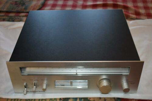 MCS 3710 FM/AM Stereo Tuner