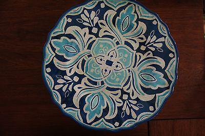 Le Cadeaux 25 Piece Melamine Set - Havana Design - BRAND NEW