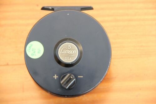 LAMSON LP5 FLY REEL (MADE IN USA)