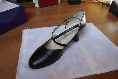 chaussures de danse de salon WERNER KERN T40