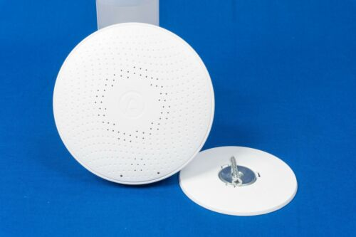 Airthings Wave Plus Model 2930 Indoor Air Quality And Radon Monitor