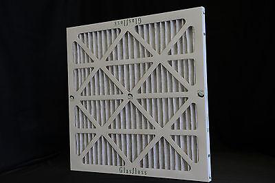 12 GLASFLOSS MERV 10 ZLP ZL HOME FURNACE AC PLEATED AIR FILT