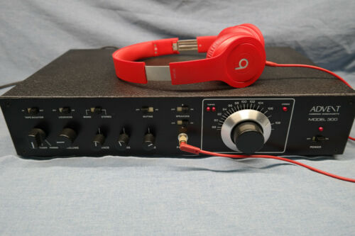 Advent 300 FM Stereo Receiver Professional Restoration Repair Service