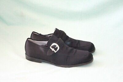vintage Gianni Versace mens shoes Size 7