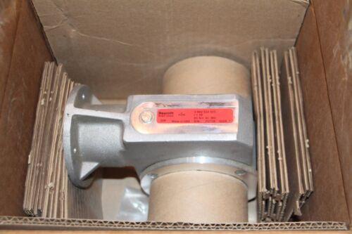 Bosch Rexroth 3-842-524-925 Gear Reducer Ratio: 29:1 New