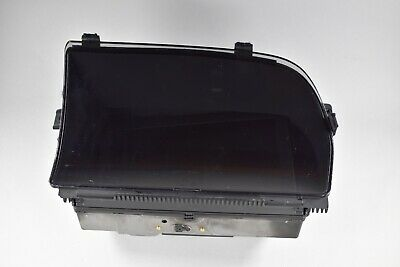 07-09 Mercedes W216 CL65 AMG S550 Information Navigation Display Screen Monitor