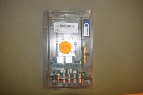AlazarTech ATS9350 PCIe Digitizer Digital Oscilloscope 12bit 500MS/s 2Ch 5yr Wty