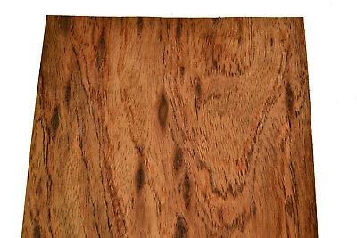 Very Ugly Etimoe Raw Wood Veneer Sheets 7 X 45 Inches 142nd Rustic Wood 7679-6