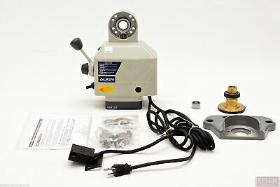 Milling Machine Accessory - Align Power Feed For X-axis Al-500px Latest Model