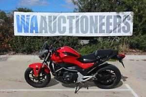 2012 Honda NC700 SA Motorcycle - FOR SALE Wangara Wanneroo Area Preview
