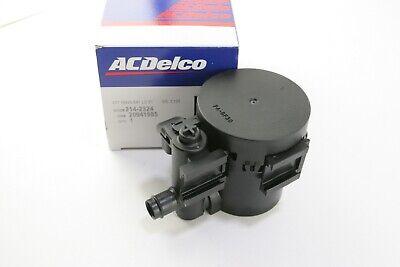 New OEM ACDelco 214-2324 GM 20941985 Vapor Canister Vent Solenoid Evap Emission comprar usado  Enviando para Brazil