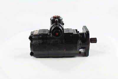 New 313-9720-301 Parker Commercial Hydraulic Motor