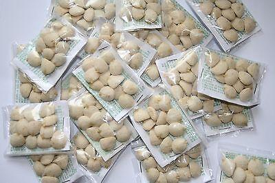 6 PACKS (72 ) Nuez de la India,original 100% GARANTIZADA, nut, seed,ming shaper