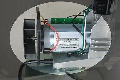 Graco Motor Repair Kit 120v 17k285 For Magnum Prox17 17g177 17g178 17k438