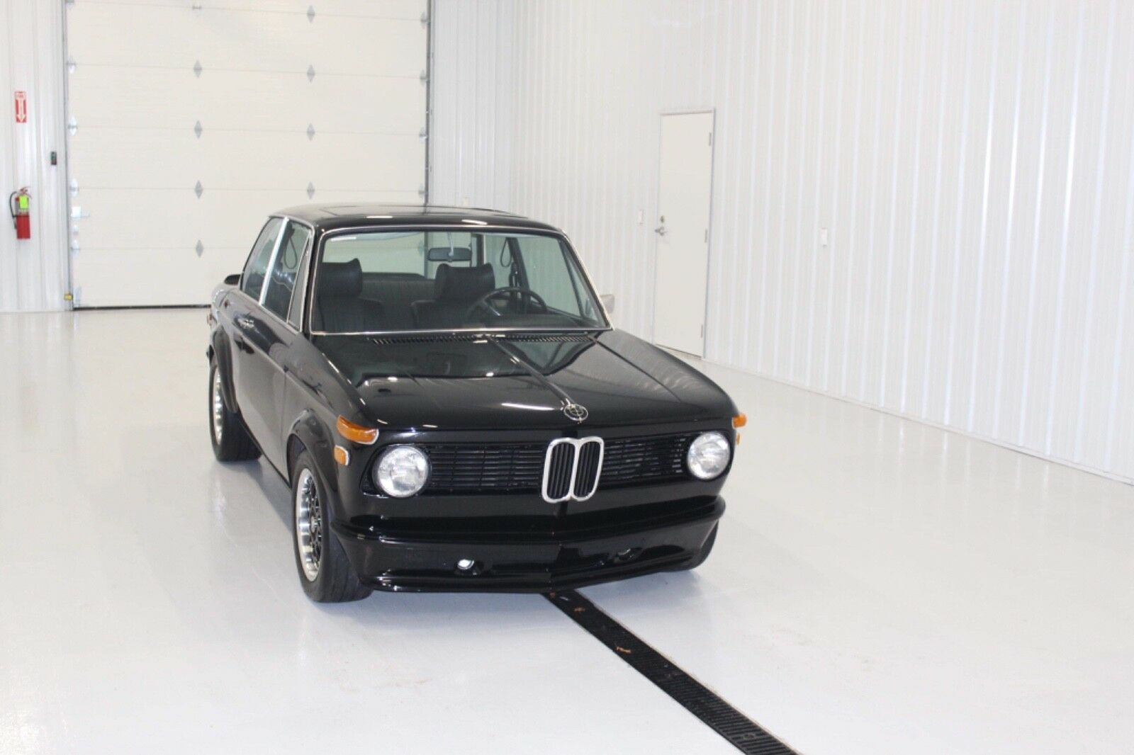 1976 BMW 2002 Custom Original 1976 BMW 2002
