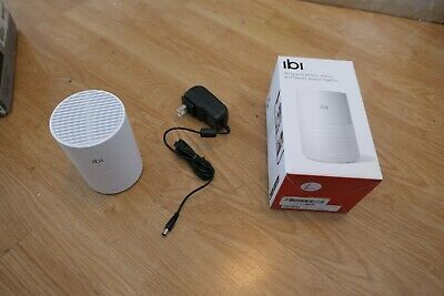 1TB - SanDisk ibi - THE SMART PHOTO MANAGER With Wi-Fi **READ**