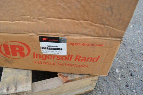 INGERSOLL RAND 32268989 original HEAD, BTM PIECE 1ST STG