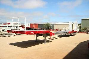 2020 Liberty Freightmore Drop Deck Extendable Berrilee Hornsby Area Preview