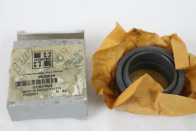 New Nib Hyster Bearing 0840818 Spherical Fork Lift Part