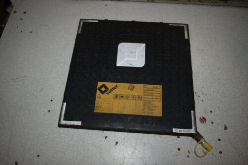 Vetter 1315000500 Air Lifting Bag V12