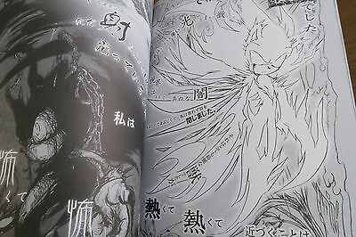 SONIC Doujinshi Dark Sonic /& Super Sonic anthology B5 56pages Why...Did you