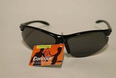 style science Contour sport style Sunglasses  UVA and UVB (Uva And Uvb Protection)