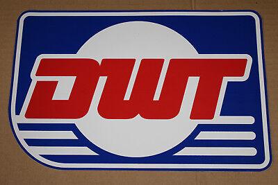 ITP Sticker Sheet Quad MX ATV race racing graphics emblem tires wheels SXS 450r