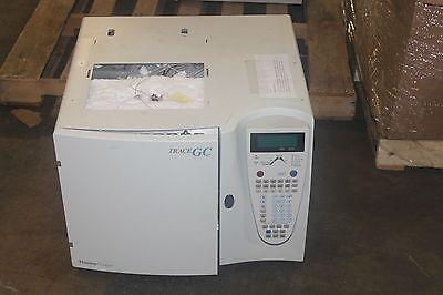 Thermo Quest Trace Gc 2000 Finnigan  Gas Chromatograph