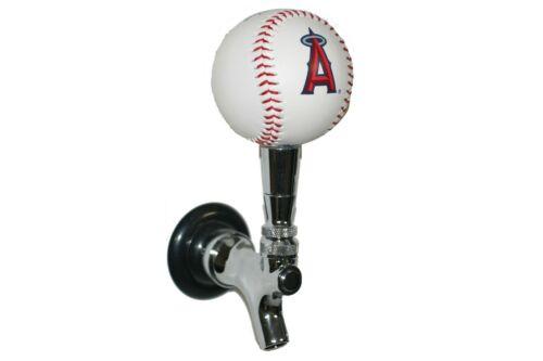 Los Angeles Angels Licensed Baseball Beer Tap Handle