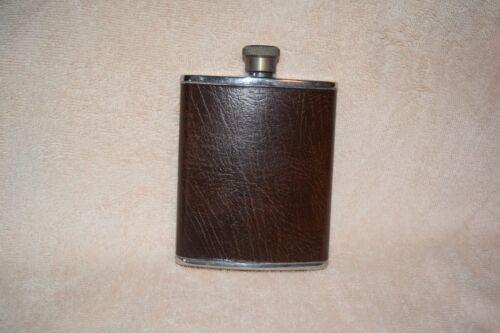 Hoffritz Whiskey Flask