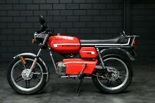 Kreidler Florett RS Original 1980 -Pure & Unique -