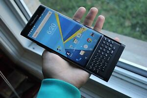 Blackberry PRIV 32GB (Factory Unlocked) STEAL PRICE