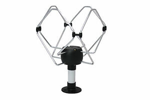 Kuma Matrix 12v 24v / 24 volt Omni Directional TV Aerial Antenna Truck Horsebox