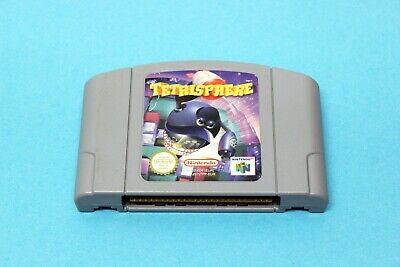 Nintendo N64 Game - Tetrisphere - only Module
