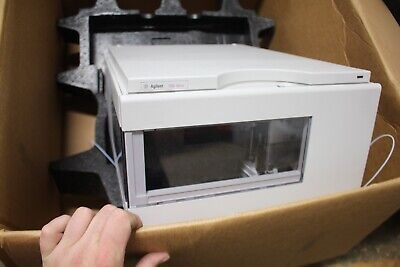 New Agilent Hp 1100 G1377a Micro Well Plate Autosampler