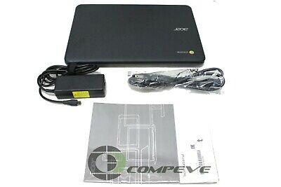 "Acer Chromebook 311 C733-C37P 11.6"" Celeron N4000 RAM 4GB eMMC 32GB NX.H8VAA.002"