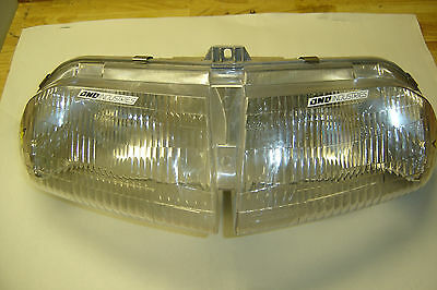 1997 polaris xcr 600 headlight