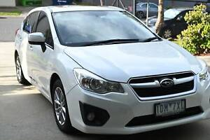 2014 Subaru Impreza 2.0i Luxury G4 Auto AWD MY14