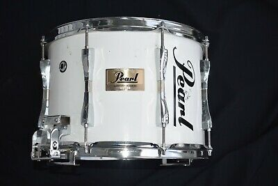 Pearl Competitor Traditional Snare Drum 14 x 12 in White