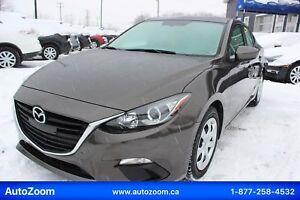 2015 Mazda Mazda3 GX-SKY*A/C* 28$/sem