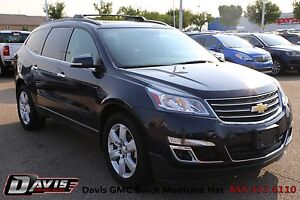 2016 Chevrolet Traverse 1LT Heated Seats, Back Up Camera & Su...