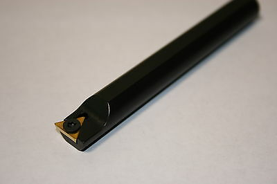 12 Boring Bar X 4 12 Left Hand Lathe Cnc Tpgb Gt Indexable