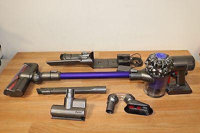 Dyson Digital Slim DC59 Zoological Cordless Vacuum Cleaner
