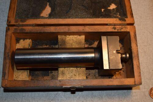 Hirschmann H5508 Work Tool Holder EDM Tooling