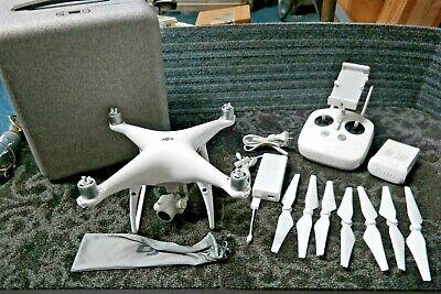 DJI Phantom 4 Pro Drone with 4K Camera WM331A ...F33